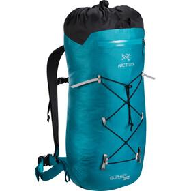 Arc'teryx Alpha FL 30 Backpack dark firoza